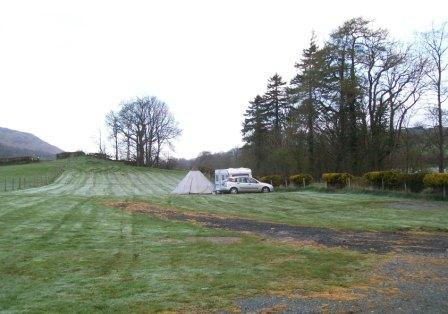 Mill Beck Caravan and Camping Site
